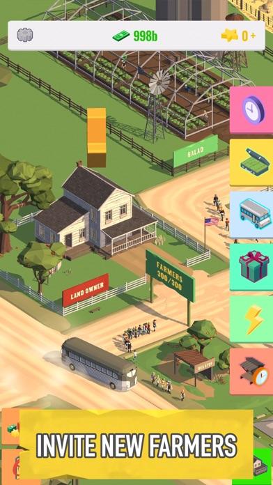 Idle Farm 3d: ビジネスエンパイアのおすすめ画像7