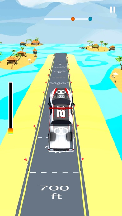 Offroad Stunt Truck Racing紹介画像4