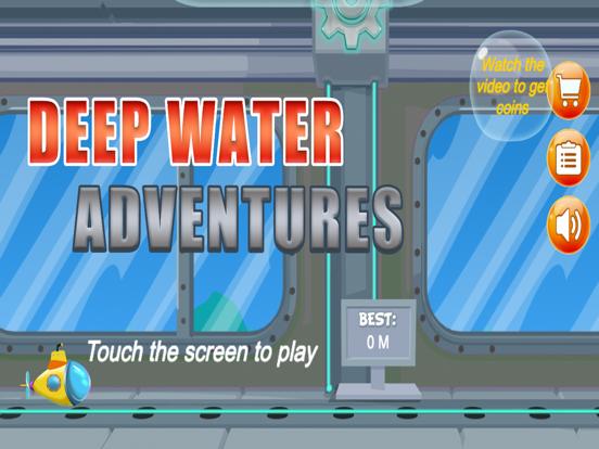 Deep Water Adventures screenshot 7