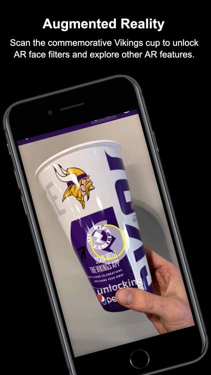 Minnesota Vikings screenshot-3