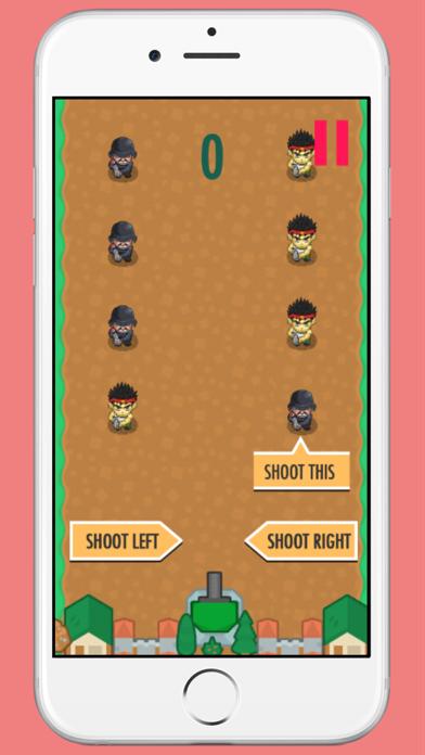 Defense Army: Tank Attack screenshot 2