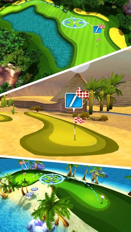Golf Master! screenshot-5