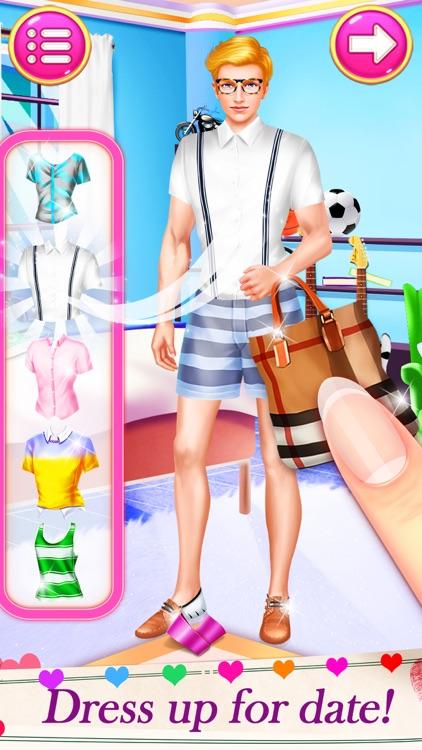 Makeup Games Girl Game for Fun
