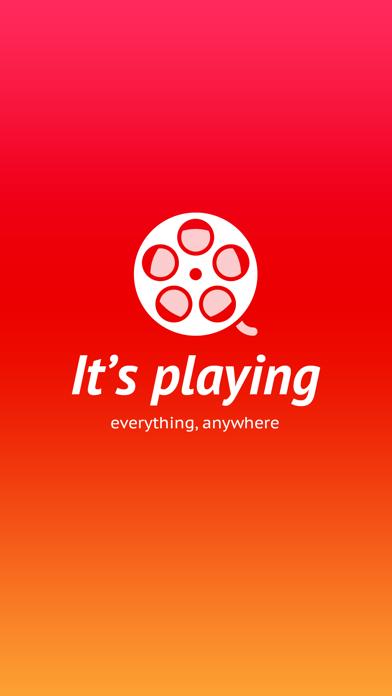 It's PlayingCaptura de pantalla de1