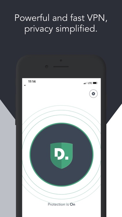 Privacy Pro SmartVPN screenshot-5
