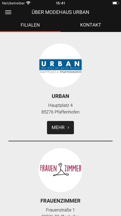 Urban screenshot-4