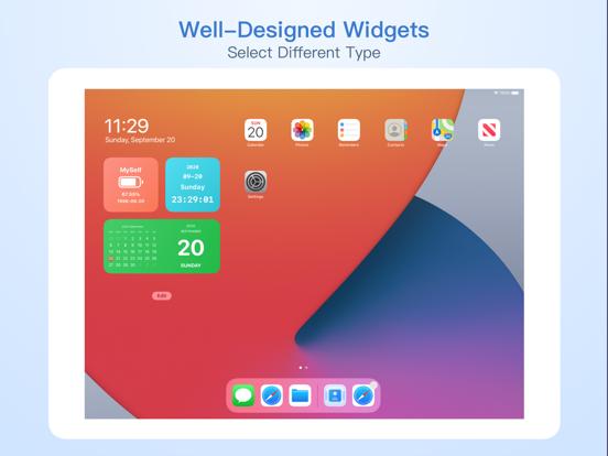 OneWidget - Widgets in One App screenshot #3