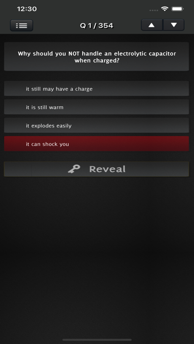 HVAC Licensing Exam screenshot 4