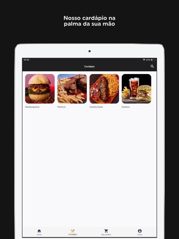 TDC - Toque do Chef screenshot 8