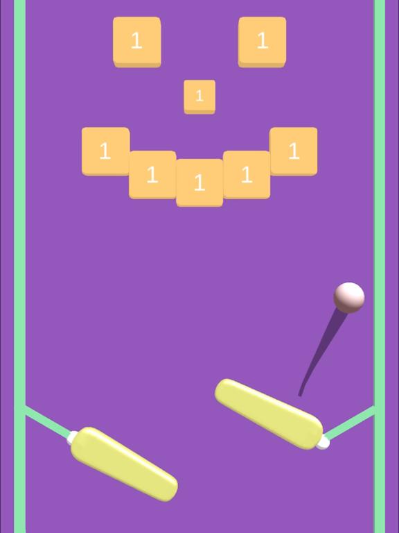 Hyper Pinball screenshot 8
