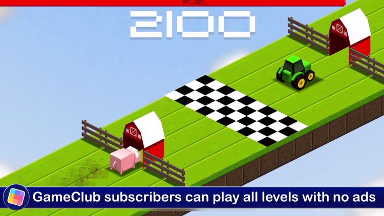 Cubed Rally World - GameClub screenshot-4