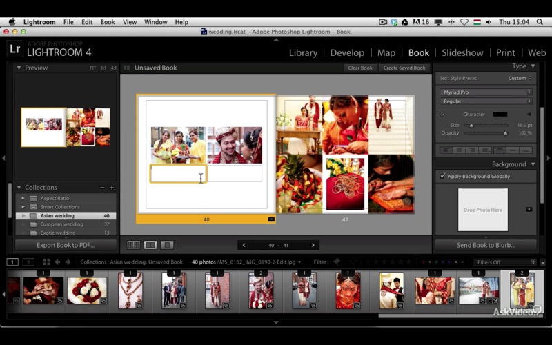 Wedding Photography Guide for Mac