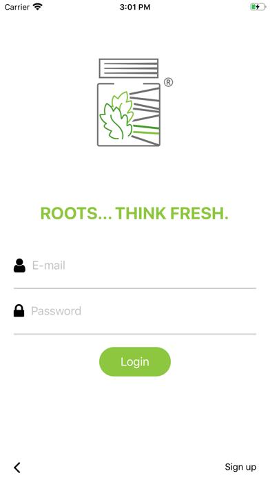 Rootsلقطة شاشة6