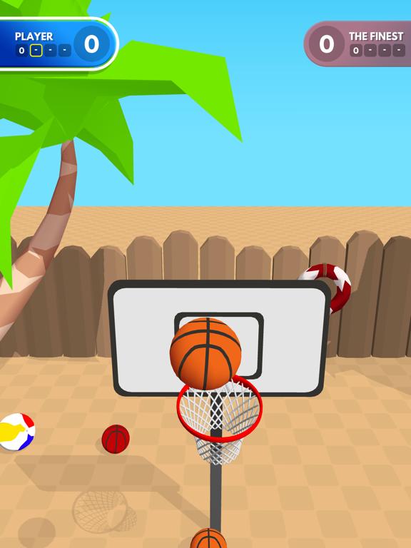 Basket League screenshot 7
