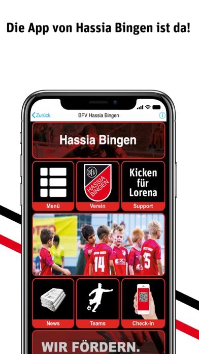 Hassia BingenScreenshot von 1