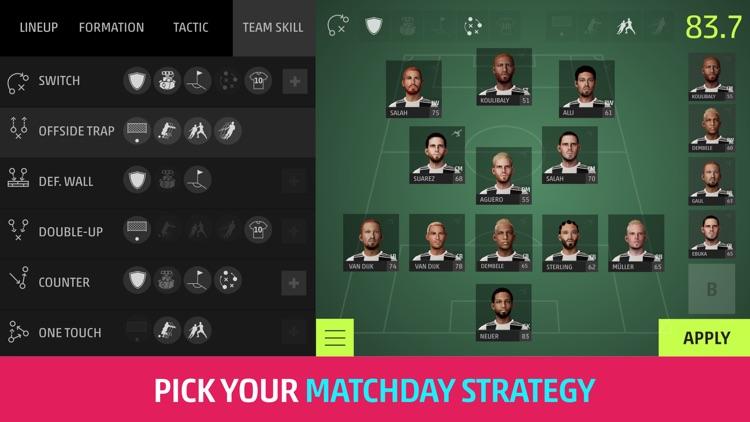 SEASON Pro Football Manager screenshot-3