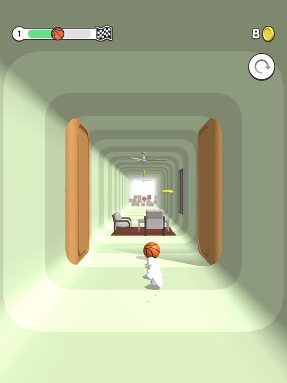 Gravity Runner 3D screenshot 13