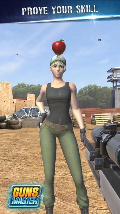 Guns Master screenshot-0