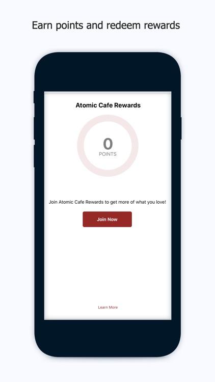 Atomic Cafe screenshot-4
