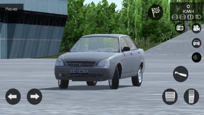 RussianCar: Simulator screenshot 10