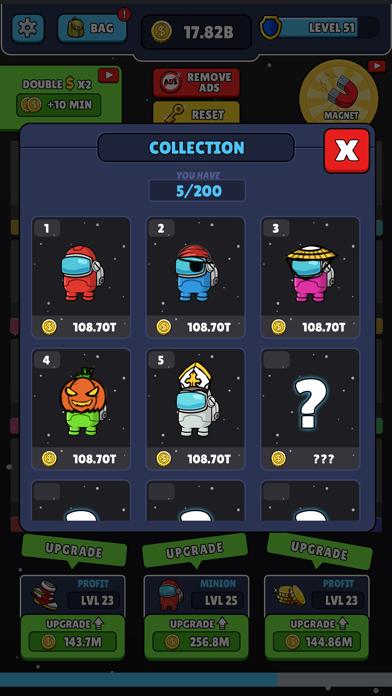Impostor Academy Match & Merge screenshot 5