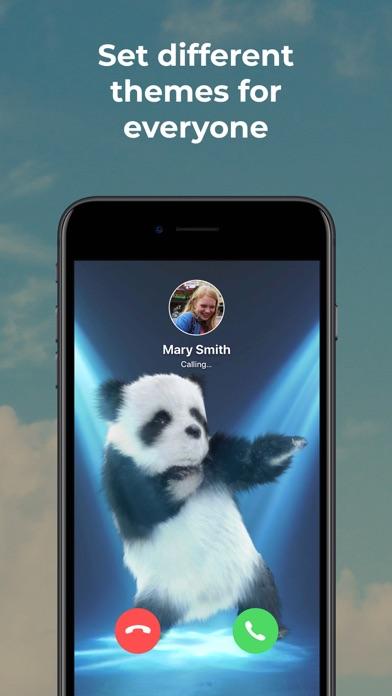 SMS & Flash Call - WWCall Screenshot