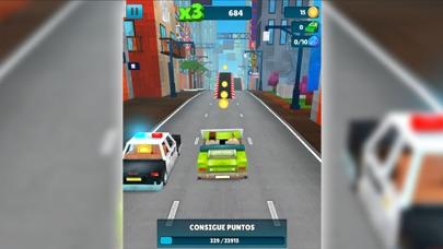 マイクラ カーレース 逃げる 警察 追跡 ゲームのおすすめ画像7