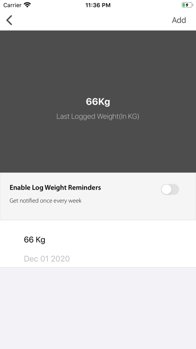 Body Revolution screenshot 2