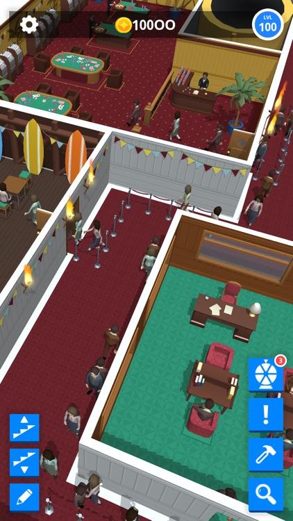 Idle Titanic Tycoon: Ship Game screenshot-5