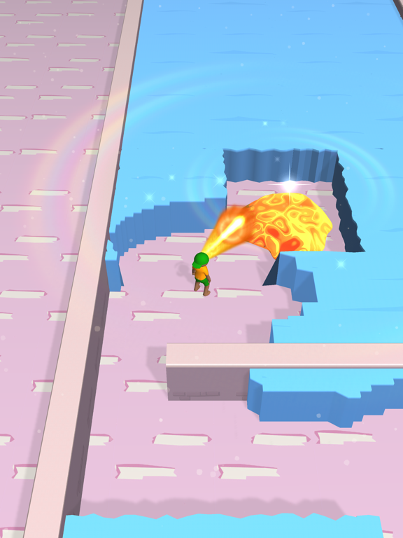 Laser Digger 3D screenshot 16