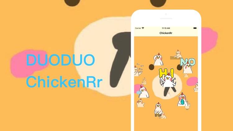 ChickenRr