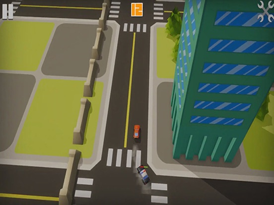 Crazy Driver City screenshot 7