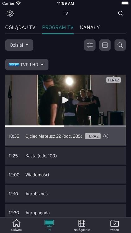 UPC TV GO screenshot-6