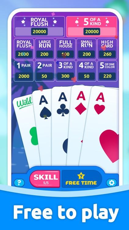 Lucky Spade - Texas Holdem