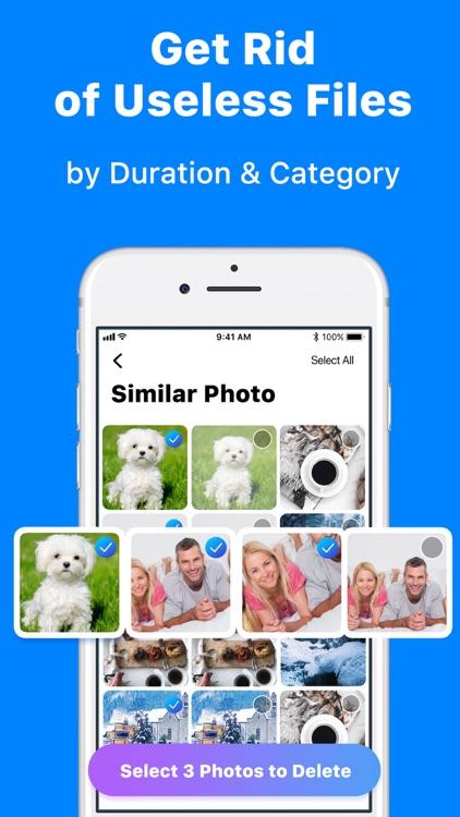 Phone Cleaner: Clean Storage. screenshot-4