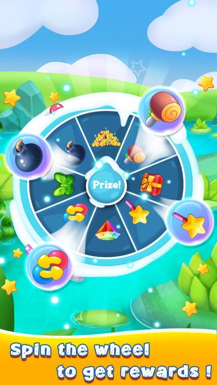 Jewel Match Puzzle Star 2021 screenshot-4