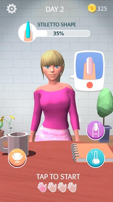 Acrylic Nails! screenshot 1