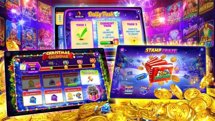 Golden Casino - Vegas Slots screenshot-7