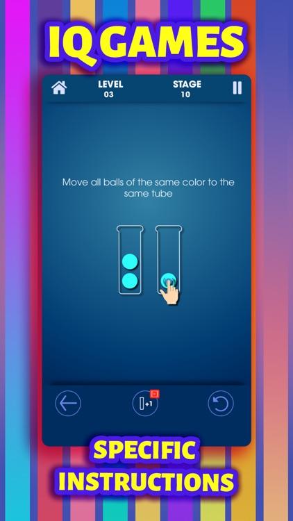 Sort Colors screenshot-4
