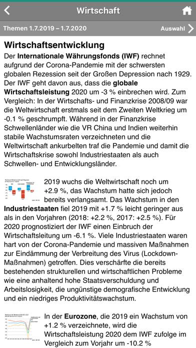 KOSMOS Welt-Almanach 2021 screenshot 8