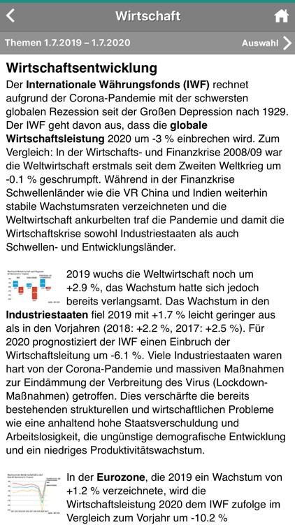 KOSMOS Welt-Almanach 2021 screenshot-7