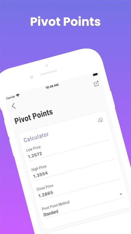 FX Calculators screenshot-3