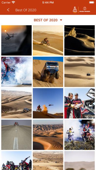 messages.download Dakar Rally 2021 software