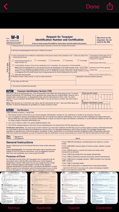 PDF Scanner Premium screenshot 4