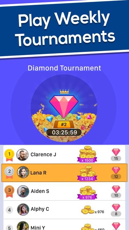 Crossword Jam: Puzzles & Games screenshot-5