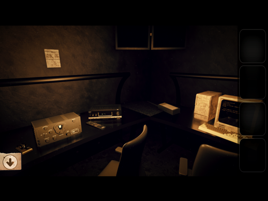 Mystery Of Camp Enigma screenshot 19