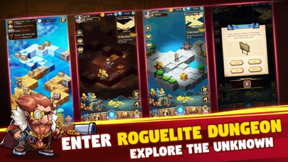 Brave Dungeon: Roguelite RPG free Diamonds hack