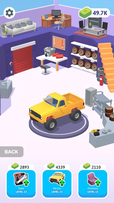 Repair My Car! screenshot 2