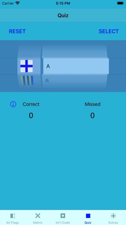 Signal Flags International screenshot-8