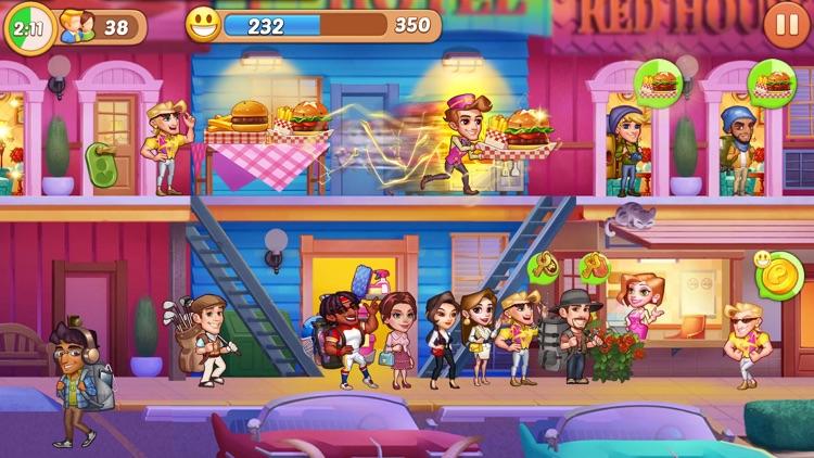Hotel Craze™: Hotel Game screenshot-3